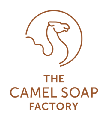 the-camel-soap-factory-natural-handcrafted-camel-milk-skincare-primary-logo
